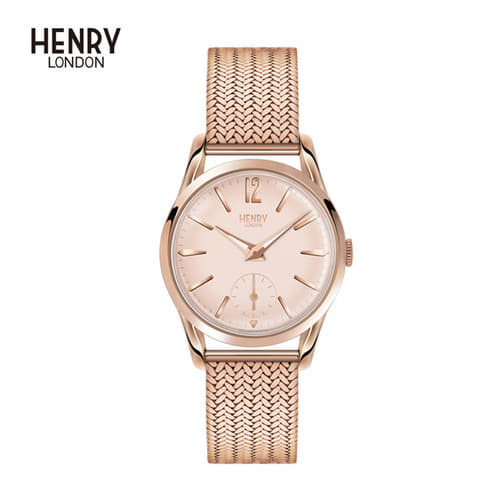 [헨리런던 HENRY LONDON] HL30-UM-0164 Shoreditch(쇼어디치) 30mm